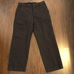 Banana republic pants 100% wool size 32X 30